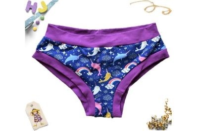 Click to order XL Briefs Narwhals now